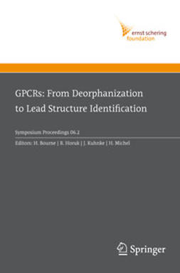 Bourne, H. - GPCRs: From Deorphanization to Lead Structure Identification, ebook
