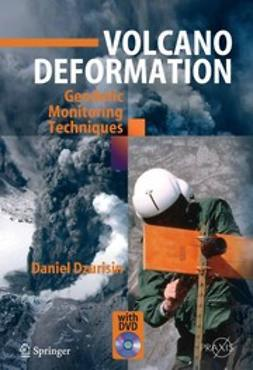 Dzurisin, Daniel - Volcano Deformation, ebook