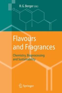 Berger, Ralf Günter - Flavours and Fragrances, ebook