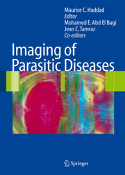 Bagi, Mohammed Abd El - Imaging of Parasitic Diseases, ebook