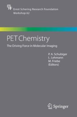 Friebe, M. - PET Chemistry, ebook