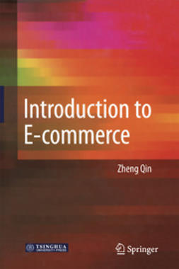 Zheng, Qin - Introduction to E-commerce, e-kirja