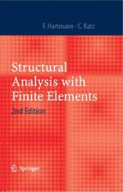 Hartmann, Friedel - Structural Analysis with Finite Elements, ebook