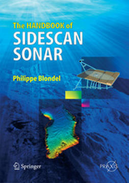 Blondel, Philippe - The Handbook of Sidescan Sonar, ebook