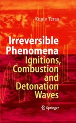 Irreversible Phenomena
