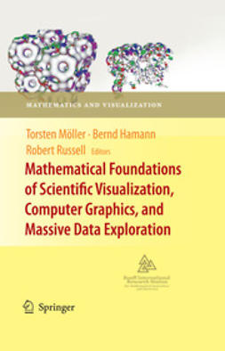- Mathematical Foundations of Scientific Visualization, Computer Graphics, and Massive Data Exploration, ebook