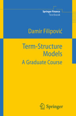 Filipovic, Damir - Term-Structure Models, ebook