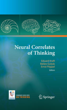 Gulyás, Balázs - Neural Correlates of Thinking, ebook