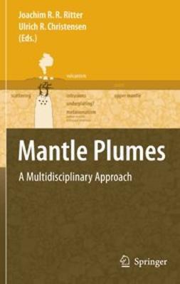 Christensen, Ulrich R. - Mantle Plumes, e-bok