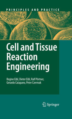 Catapano, Gerardo - Cell and Tissue Reaction Engineering, ebook