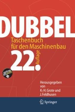 Grote, Karl-Heinrich - Dubbel, ebook