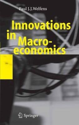 Innovations in Macroeconomics