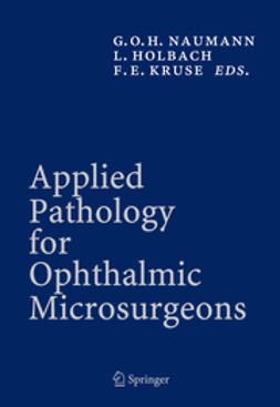 Cursiefen, Claus - Applied Pathology for Ophthalmic Microsurgeons, ebook