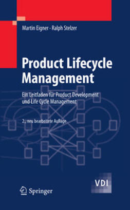 Eigner, Martin - Product Lifecycle Management, ebook
