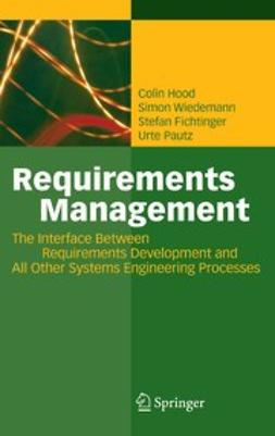 Fichtinger, Stefan - Requirements Management, ebook