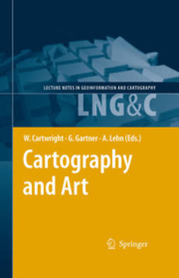 - Cartography and Art, ebook
