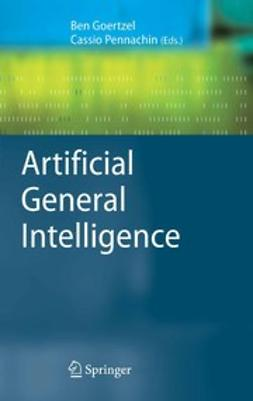 Goertzel, Ben - Artificial General Intelligence, ebook