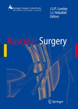 Lumley, J.S.P. - Vascular Surgery, ebook