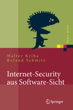 Kriha, Walter - Internet-Security aus Software-Sicht, ebook