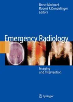 Marincek, Borut - Emergency Radiology, ebook