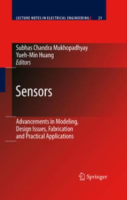 Huang, R.Y.M. - Sensors, ebook