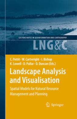 Bishop, Ian - Landscape Analysis and Visualisation, ebook
