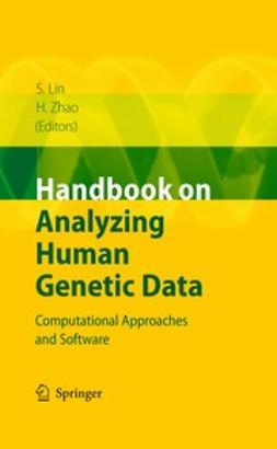 Lin, Shili - Handbook on Analyzing Human Genetic Data, ebook