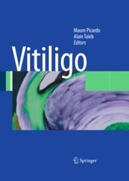 Picardo, Mauro - Vitiligo, ebook