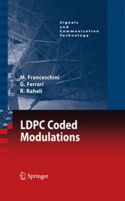 Raheli, Riccardo - LDPC Coded Modulations, ebook