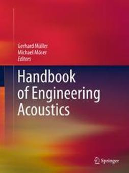 Müller, Gerhard - Handbook of Engineering Acoustics, ebook