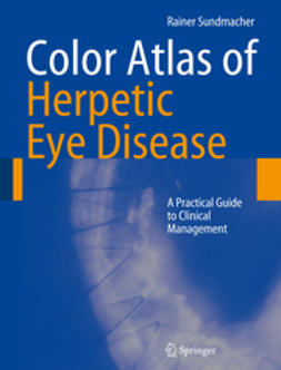 Sundmacher, Rainer - Color Atlas of Herpetic Eye Diseases, ebook