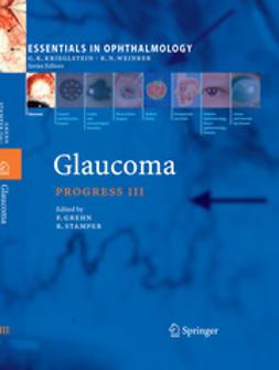 Grehn, Franz - Glaucoma, ebook