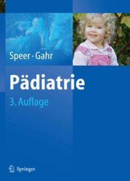 Speer, Christian P. - Pädiatrie, ebook