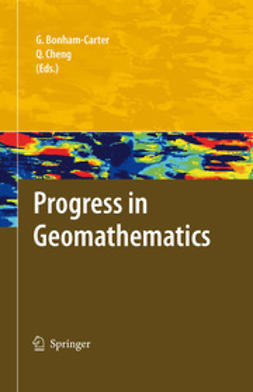 Bonham-Carter, Graeme - Progress in Geomathematics, ebook