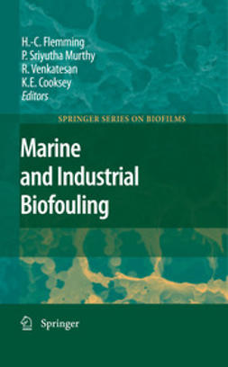 Cooksey, Keith - Marine and Industrial Biofouling, ebook