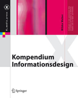 Weber, Wibke - Kompendium Informationsdesign, ebook
