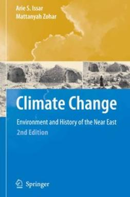Issar, Arie S. - Climate Change —, ebook
