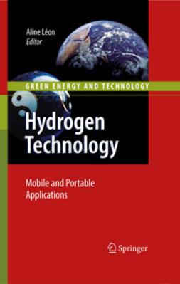 Léon, Aline - Hydrogen Technology, ebook