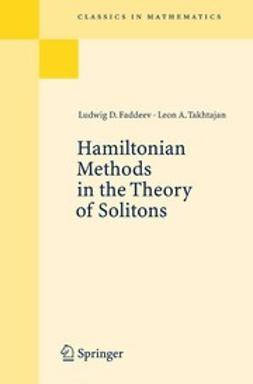 Faddeev, Ludwig D. - Hamiltonian Methods in the Theory of Solitons, ebook