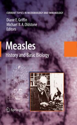 Griffin, Diane E. - Measles, ebook