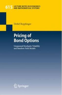 Pricing of Bond Options