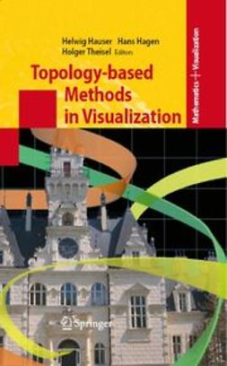 Hauser, Helwig - Topology-based Methods in Visualization, ebook