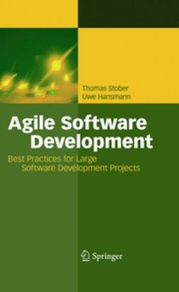 , Thomas  Stober - Agile Software Development, ebook