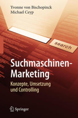 Bischopnick, Yvonne - Suchmaschinen-Marketing, ebook