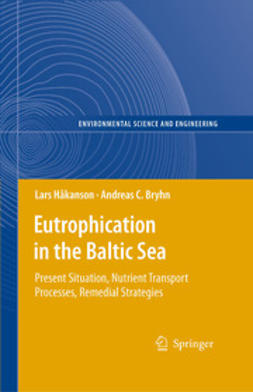 Bryhn, Andreas C. - Eutrophication in the Baltic Sea, ebook