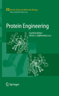 Köhrer, Caroline - Protein Engineering, ebook