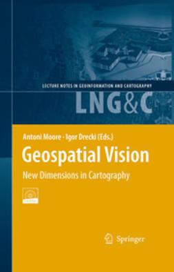 Moore, Antoni - Geospatial Vision, ebook