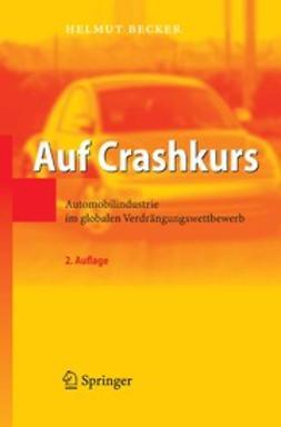 Becker, Helmut - Auf Crashkurs, ebook
