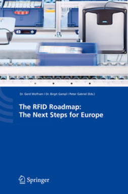 Gabriel, Peter - The RFID Roadmap: The Next Steps for Europe, ebook