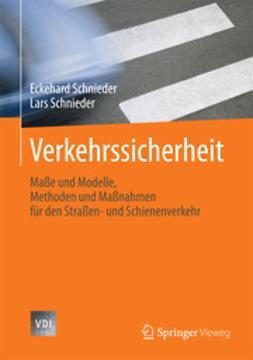 Schnieder, Eckehard - Verkehrssicherheit, ebook
